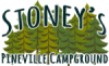 Stoney's Pineville Campground Retina Logo